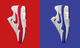 Nike Air Max 1 Anniversary Release Date