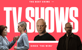 Best Crime TV Shows