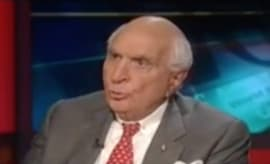 Ken Langone delivers a scalding hot take.