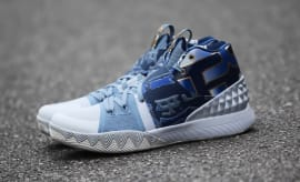 Another Colorway of Kyrie s New Hybrid Model 88ae0a255