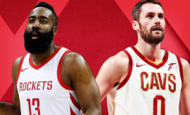 Harden Breaking Records; All-Star Injuries; LeBron on Loyalty; Tom Brady's Playlist | Out of Bounds