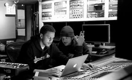 J Cole Studio