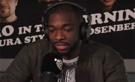 jay pharoah hot 97