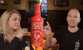 Spicy Beer Thumbnail