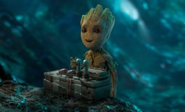 Baby Groot, 'Guardians of the Galaxy Vol. 2'