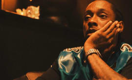 This is a photo of Starlito