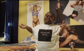 """Gnarly Davidson """"Jay Z's Girl"""" Video"""