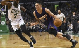 Devin Booker 70 Points Nike Hyperdunk 2016 Low PE (1)