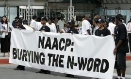 naacp-burying-n-word-rally