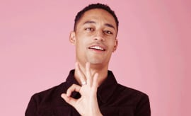 ADHD Is Loyle Carner's Superpower