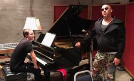 """Vin Diesel Sings on Selena Gomez's """"It Ain't Me"""""""