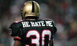 Rod Smart He Hate Me 2001 XFL