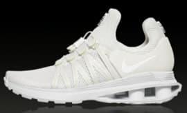 Nike Shox 2017 White
