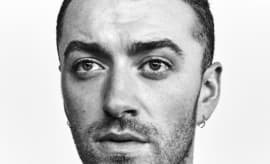 """Sam Smith """"The Thrill of It All"""""""