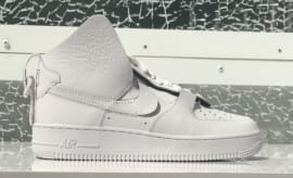 PSNY x Nike Air Force 1 High Profile