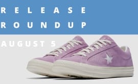 Sole Collector Release Date Roundup 08-05-17
