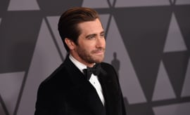 Jake Gyllenhaal at 9th Annual Governors Awards