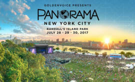 Poster for Panorama 2017.