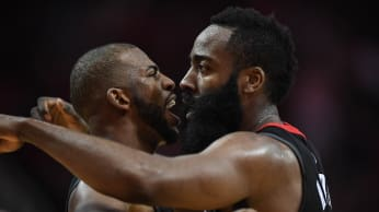Why the Rockets are so Damn Easy to Root for