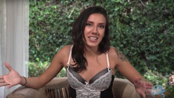 Adult film stars open up about their grossest set experiences.
