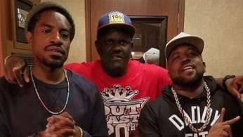 OutKast One Music Festival