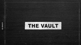 G-Eazy The Vault