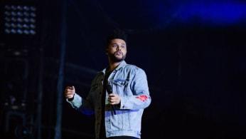 The Weeknd Paris