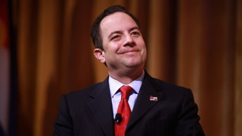 Reince Priebus Chief of Staff