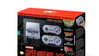 Super Nintendo Entertainment System: Super NES Classic Edition