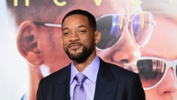 Actor Will Smith attends the Warner Bros. Pictures' 'Focus'