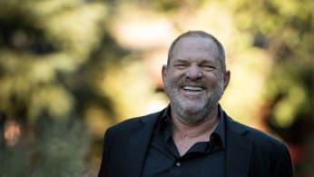 Harvey Weinstein Sun Valley