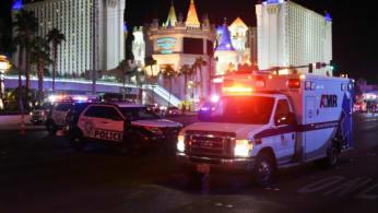 Las Vegas mass shooting.