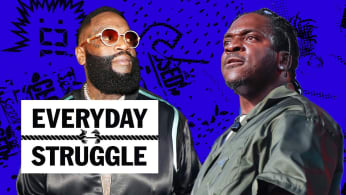 Rick Ross' 'Port of Miami 2,' Pusha's 'MM6' Verse Leaks, Megan's 'Hot Girl Summer' | Everyday Strugg
