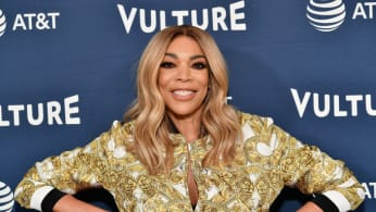Wendy Williams attends the Vulture Festival Presented