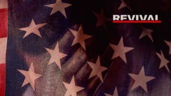Eminem 'Revival'