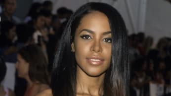Aaliyah mother