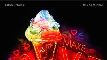 """Gucci Mane """"Make Love"""" f/ Nicky Minaj"""