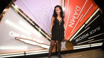 Rihanna launches global lingerie brand, Savage X Fenty at Villain
