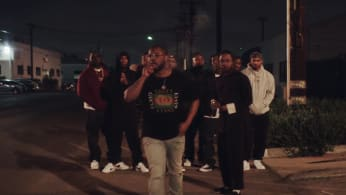 Kendrick DNA