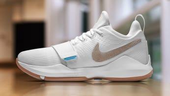 Nike PG1 Chalk Burst