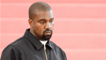 Musician Kanye West attends The 2019 Met Gala