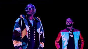 "Future ""Life Is Good"" f/ Drake Video"