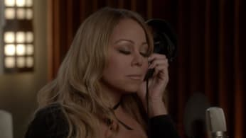 Mariah Carey in 'Empire'
