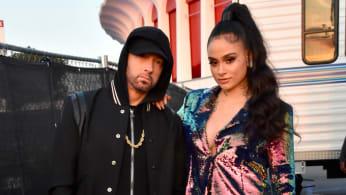 Eminem and Kehlani
