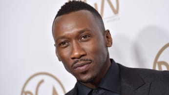 Mahershala Ali arrives at the 28th Annual Producers Guild Awards