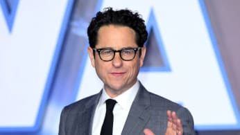 """J.J. Abrams attends the """"Star Wars: The Rise of Skywalker"""""""