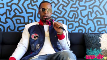 This is Safaree Samuels' interview with the Rap-Up.