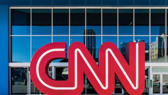 CNN evacuation