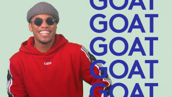 Anderson .Paak Introduces a New Version of the Milly Rock: The GOAT Show