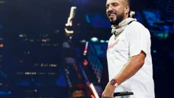 French Montana in Canada